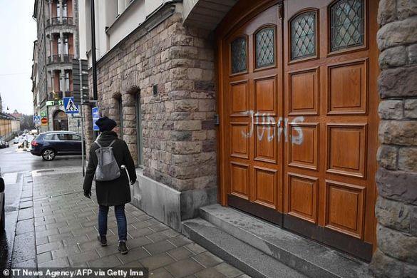 Двері Ібрагімовича