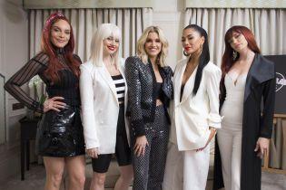 The Pussycat Dolls официально заявили о воссоединении