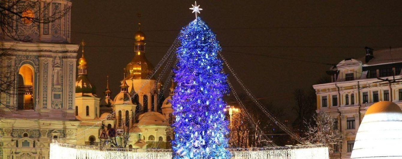 У центрі Києва майже на два місяці обмежать рух транспорту