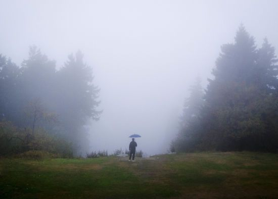 Погода на п'ятницю: в Україні обіцяють туман та до 9 градусів тепла