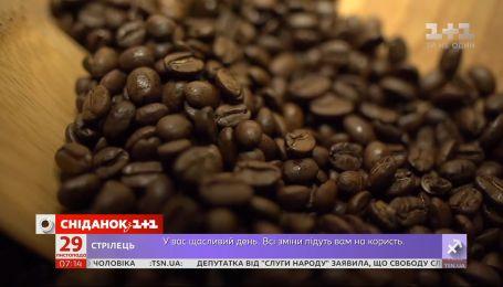 Цена на кофе подскочила более чем на 25% - Экономические новости