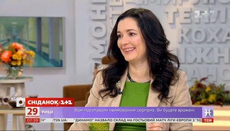 Зоряна Скалецкая о программе медицинских гарантий и единственном госпитальном округе