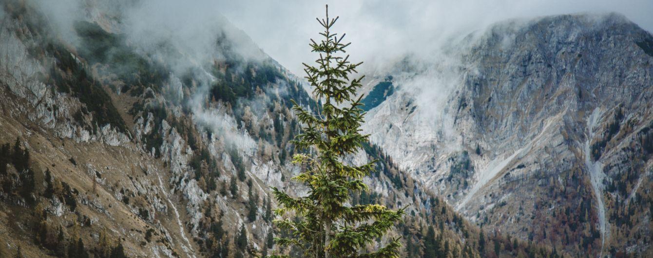 У Словаччині загинули двоє альпіністів з України