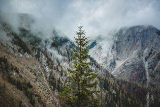 В Словакии погибли двое альпинистов из Украины
