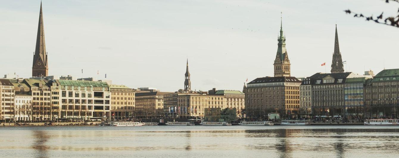 У центрі Гамбурга відкрили новий готель Courtyard by Marriott