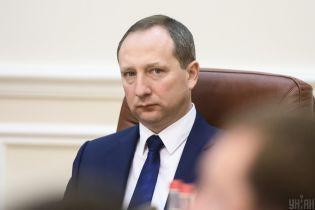 Глава АП Порошенко Райнин прокомментировал переход в ОПЗЖ
