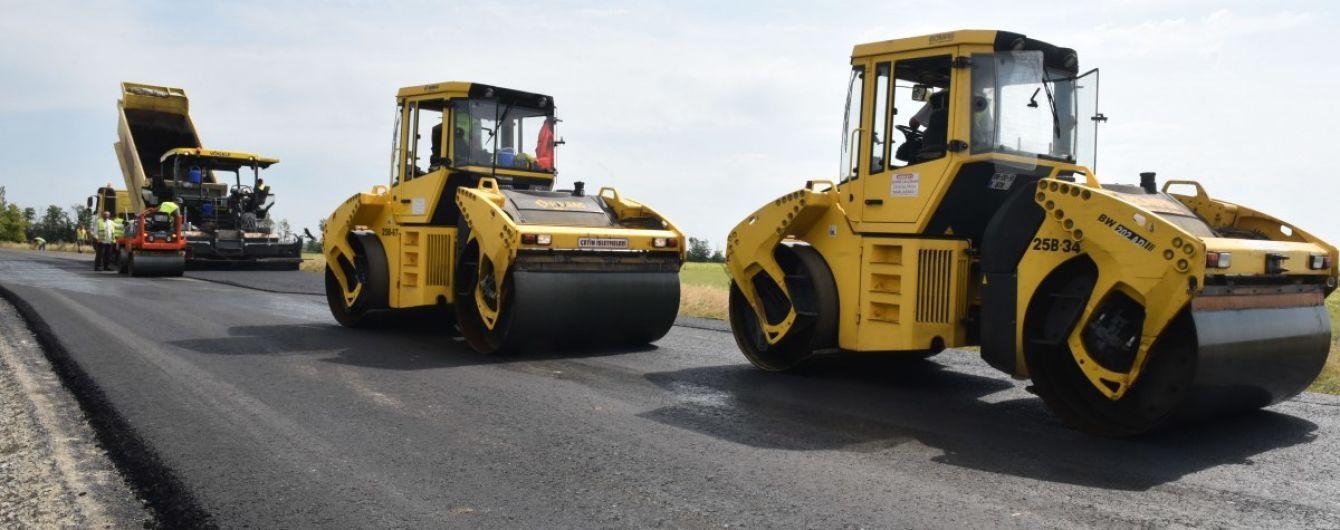 Мінінфраструктури поділилось планами роботи у дорожній галузі на 2020 рік