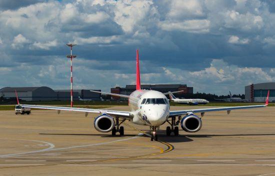 Лоукостер Buta Airways відкриває прямі рейси до Львова