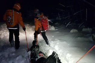 В столичной Федерации альпинизма и скалолазания рассказали подробности гибели украинцев в горах Словакии