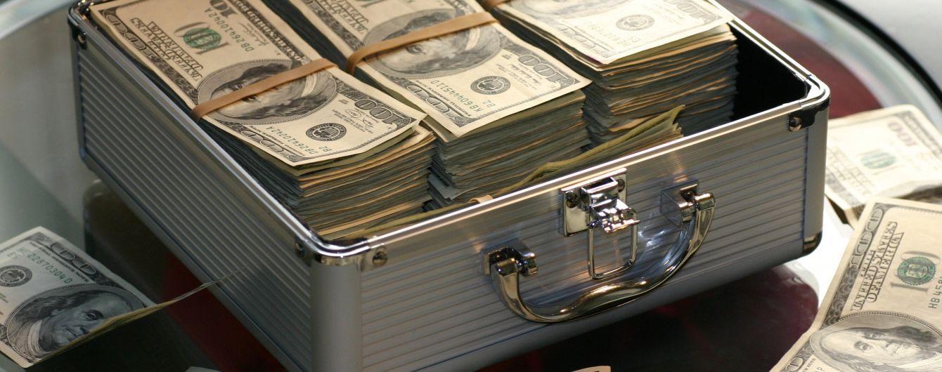 США экстренно снизили учетную ставку из-за коронавируса