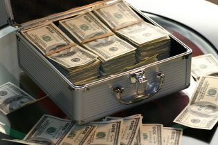 За год в Украину инвестировали почти два миллиарда долларов. Кто, куда и сколько