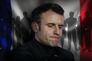 Почему французы разлюбили Макрона