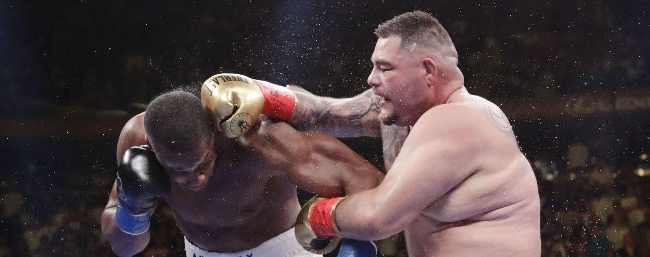 Руїс готовий морально зламати Джошуа в бою-реваншу