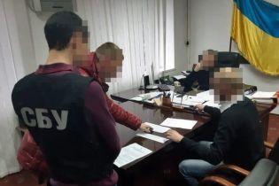 Керівник Держгеокадастру Запорізької області прокручував мільйонні махінації із землями заповідників