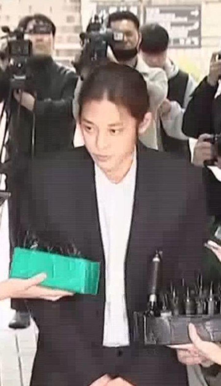 Популярні корейські музиканти брали участь у групових зґвалтуваннях п'яних жінок