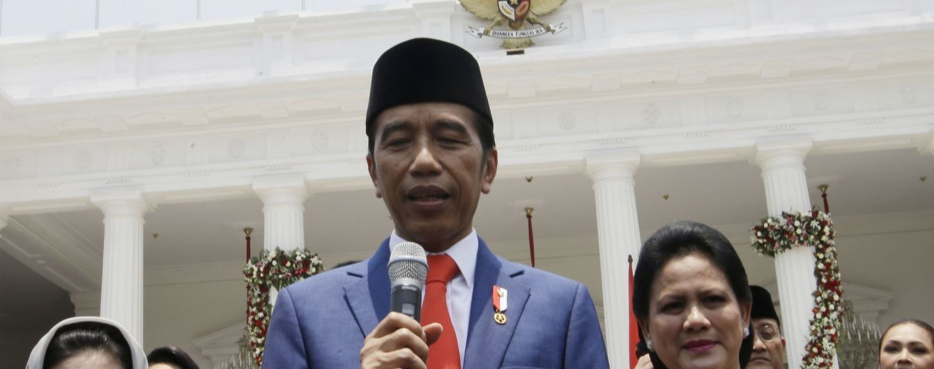 Президент Индонезии поручил заменить часть чиновников искусственным интеллектом