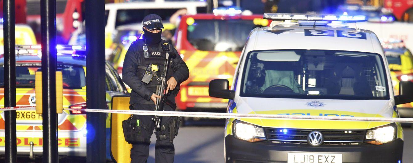 Мужчина, который устроил смертельную резню возле Лондонского моста, был осужден за терроризм