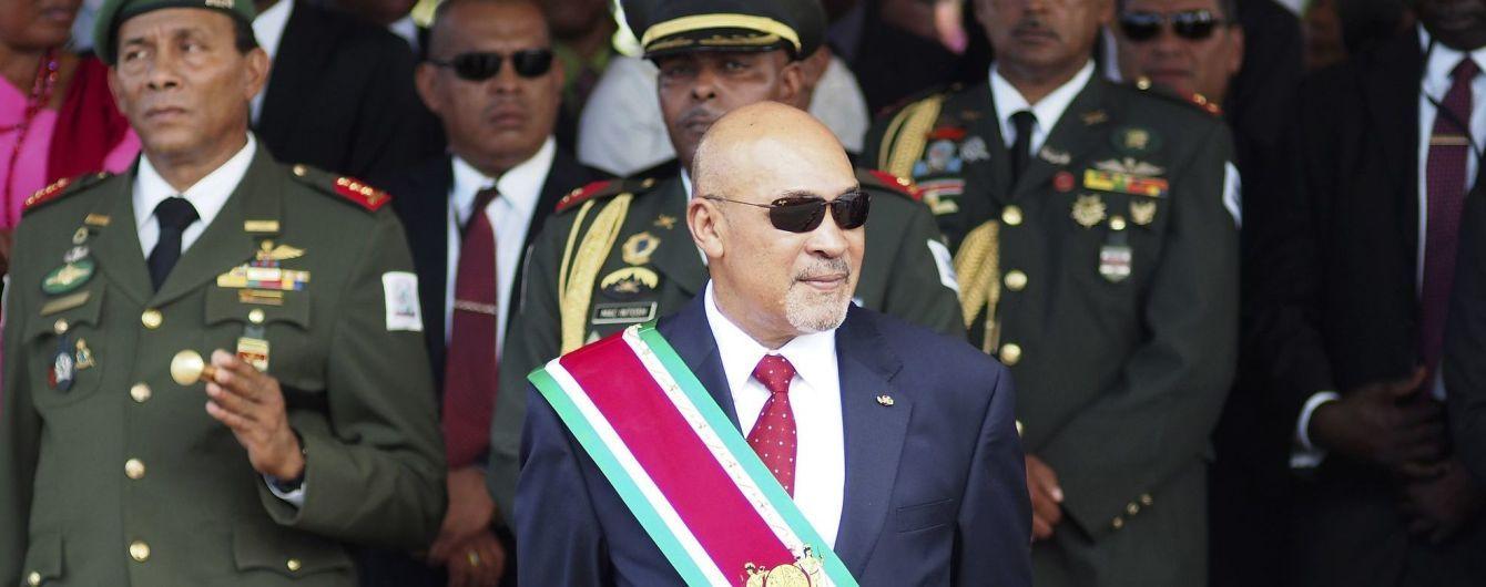 Президента южноамериканской страны приговорили к 20 годам заключения