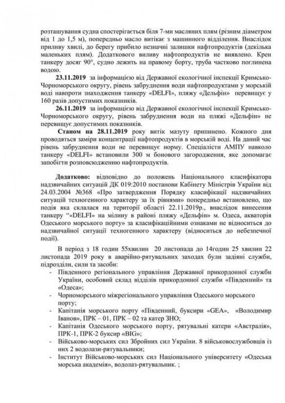 Звіт щодо танкера Делфі_2