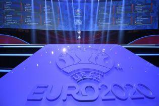 Евро-2020 откроется матчем Турция - Италия