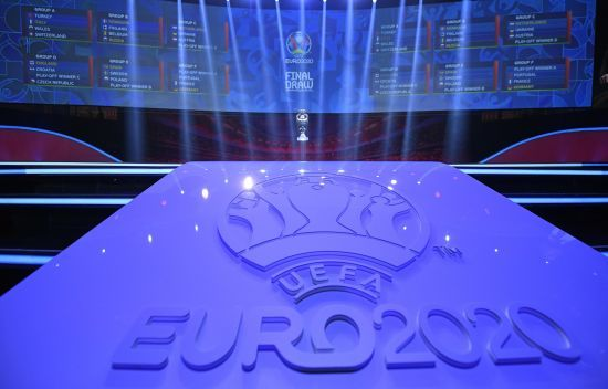 Євро-2020 відкриється матчем Туреччина - Італія