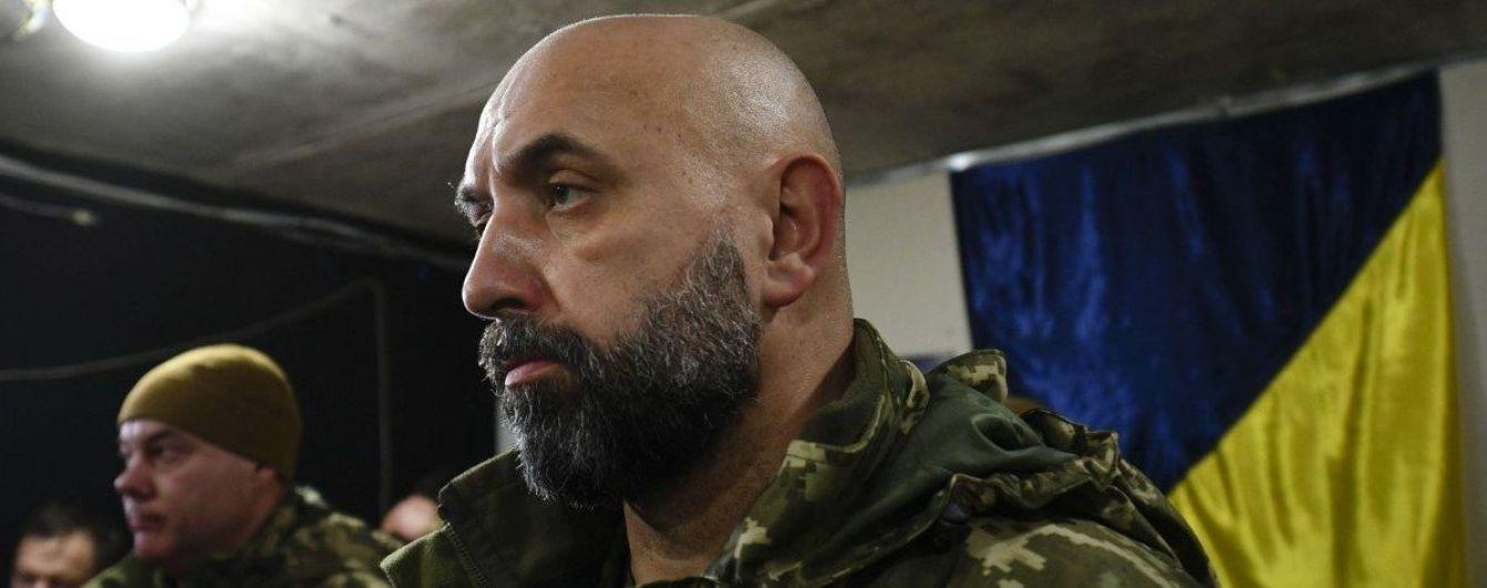 Залишається заступником Данілова. У РНБО відреагували на заяви про звільнення Кривоноса