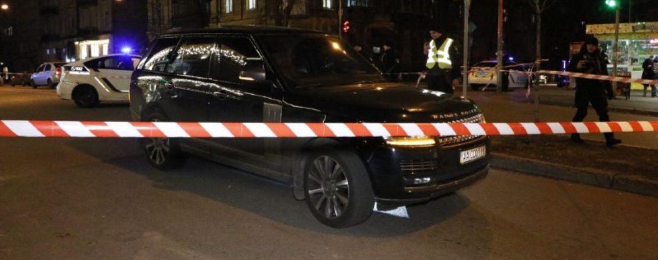 Стреляли из дома, задержанным 18 и 19 лет. Что полиция рассказала о подозреваемых в убийстве сына Соболева