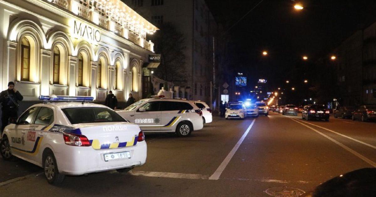 @ Информатор Киев