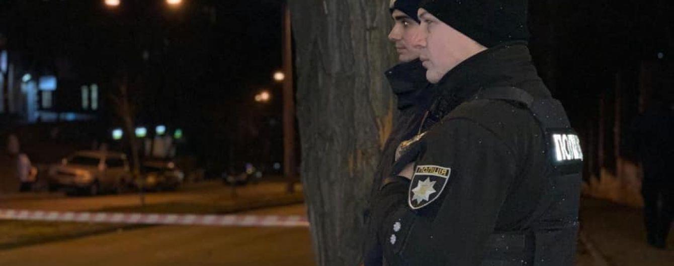 Правоохоронці назвали основні версії смертельної стрілянини по машині депутата Соболєва