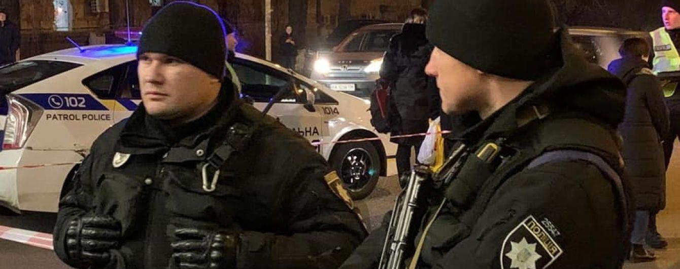Поліція оголосила підозри молодикам, які стріляли по машині Соболєва і вбили його дитину