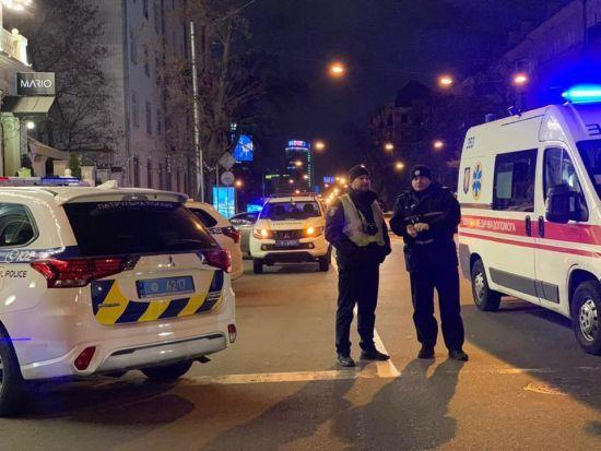 Поліція затримала підозрюваних у стрілянині по машині Соболєва та вбивстві його дитини