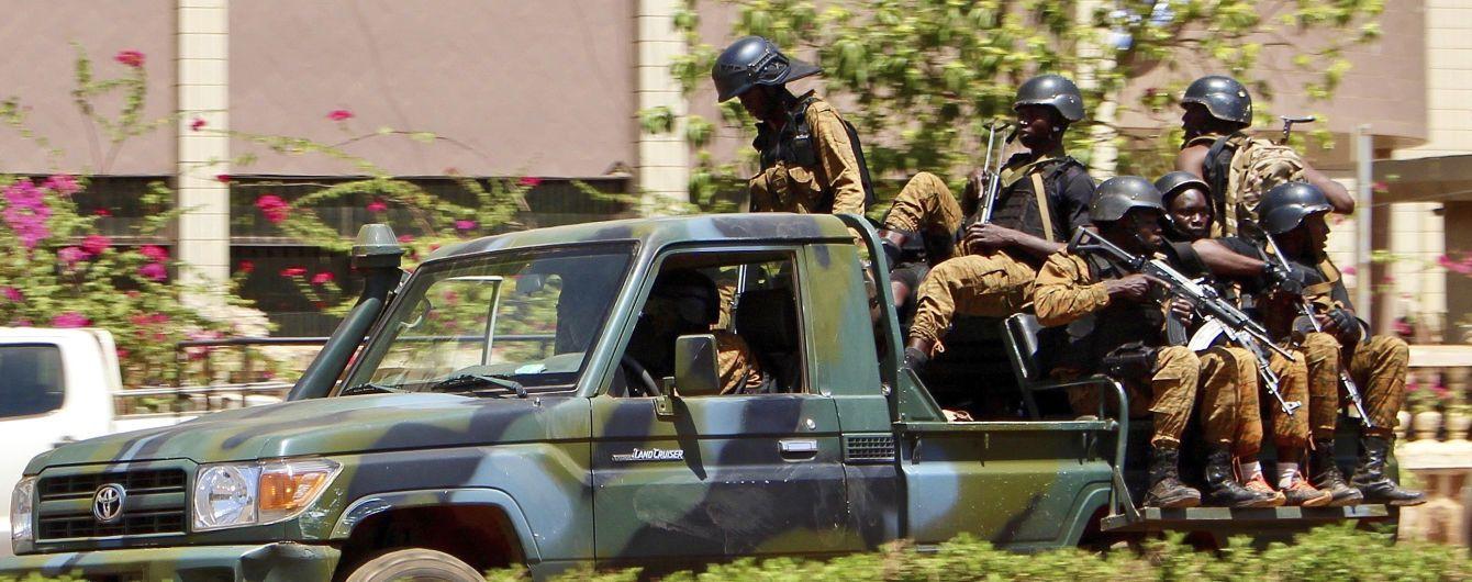 У Буркіна-Фасо бойовики напали на церкву: 14 вбитих