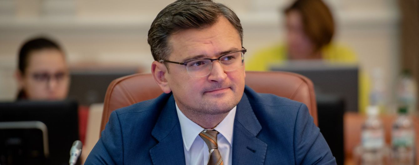 Україна готова до практичної підтримки місії НАТО в Іраку