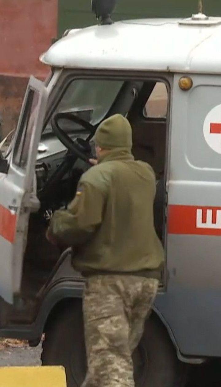 Під час спроби російських диверсантів проникнути в тил української армії загинули двоє воїнів