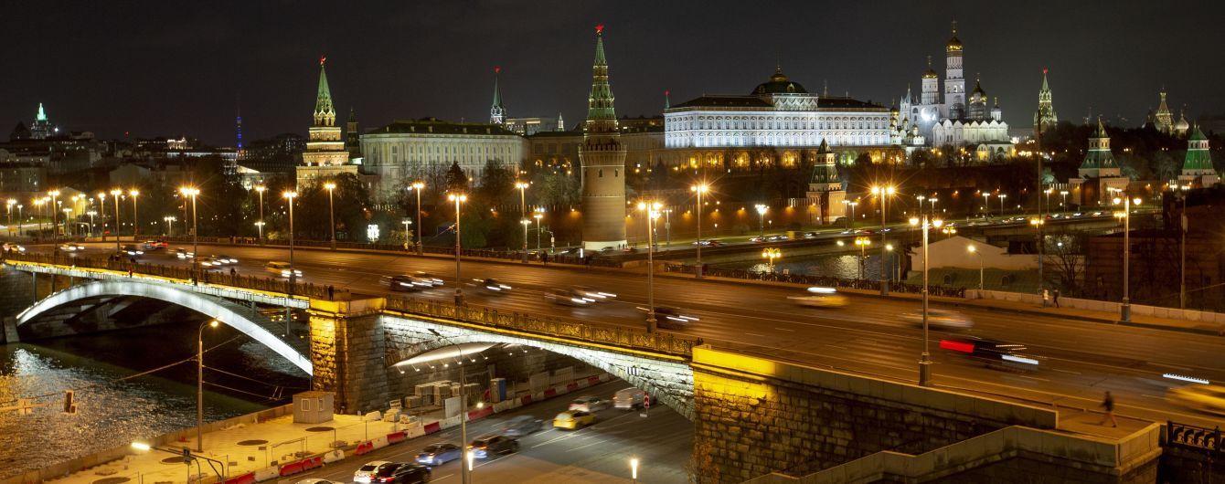 У Москві поліція затримала учасників одиночних пікетів на підтримку політв'язнів