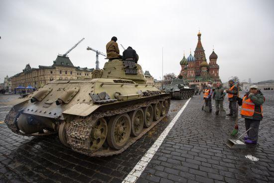 Заступника голови Генштабу РФ затримали на розкраданні понад 100 млн доларів