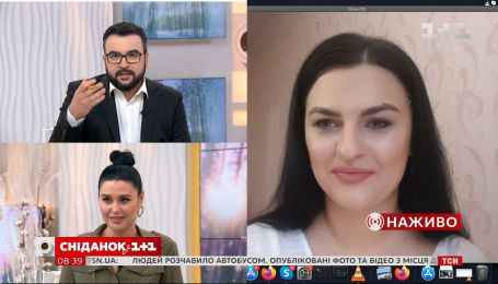 Мар'яна Мазур про участь і перемогу в Міжнародному конкурсі оперних співаків