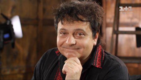 Які інші таланти має український бандурист зі світовим ім'ям Роман Гриньків – Персона