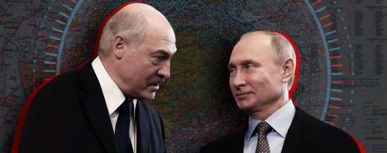 Путін і Лукашенко не підписали документів про інтеграцію Білорусі - ЗМІ