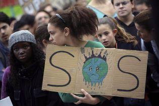 Как мир спасается от глобального потепления и какова роль Украины. Отчет международных экологов