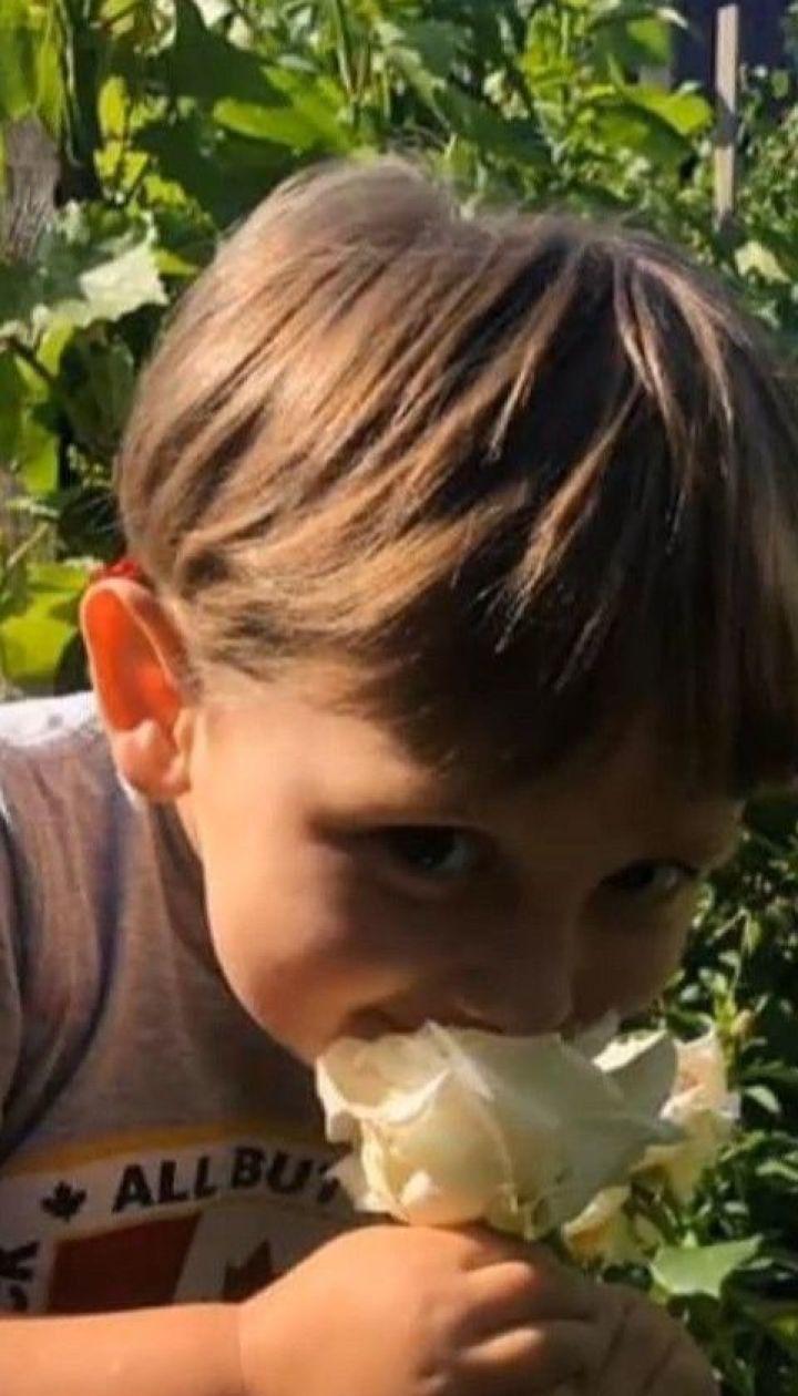 Убийство 3-летнего мальчика: полиция задержала подозреваемых в покушении на его отца