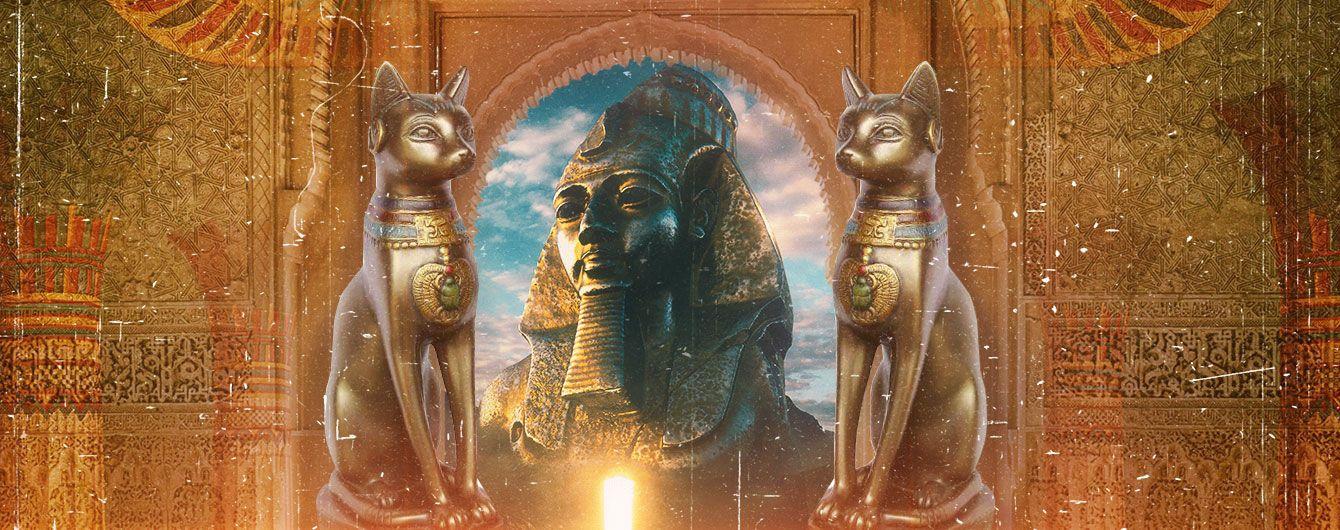 У некрополі поблизу Каїра знайшли унікальні мумії левенят та цінні артефакти. Що відомо про скарби Стародавнього Єгипту