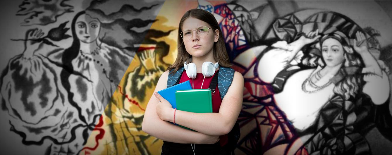 Література без стресу: наївність, як загроза національній безпеці
