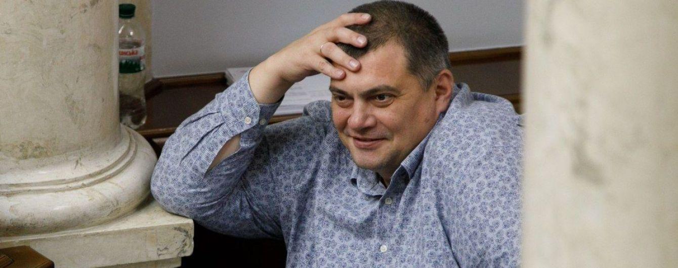 """САП открыла дело после якобы разговора """"слуги народа"""" Корявченкова с криворожской полицией"""