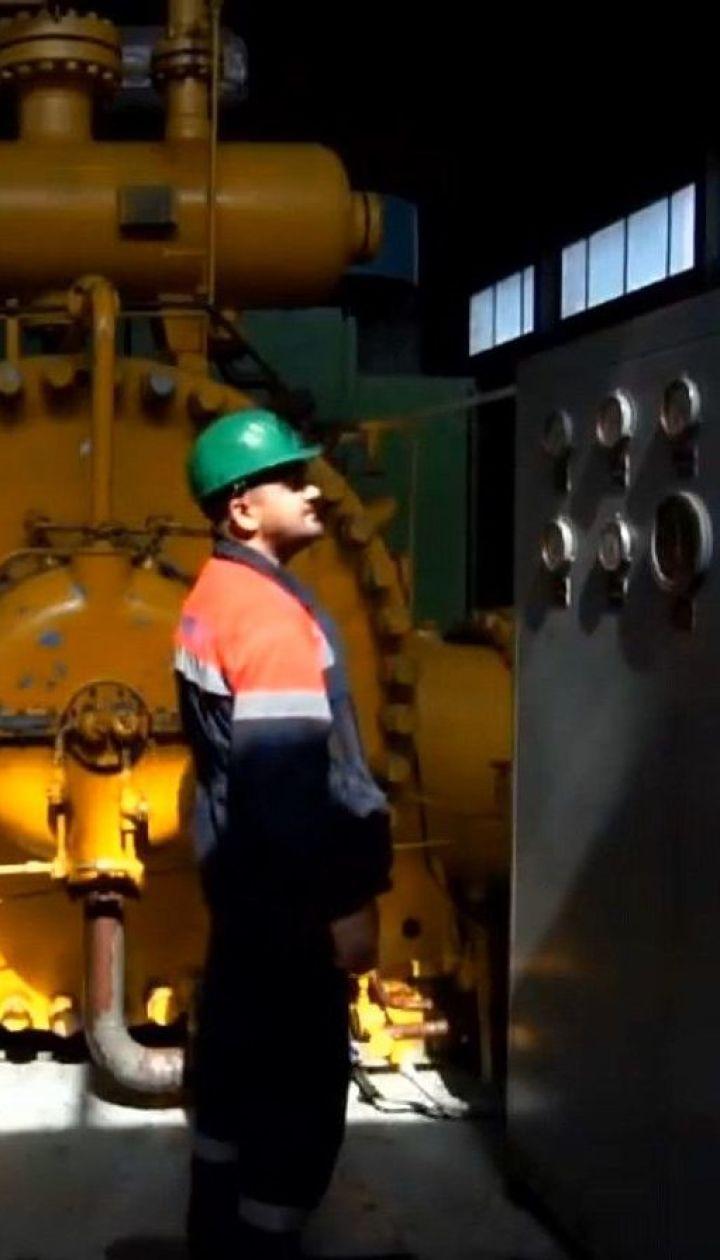 Через несколько недель заканчивается 10-летний контракт на транзит российского газа через Украину