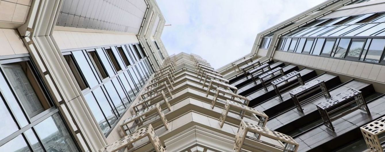 Фінансово-будівельна піраміда. У Києві заморозили будівництво понад 13 тисяч квартир