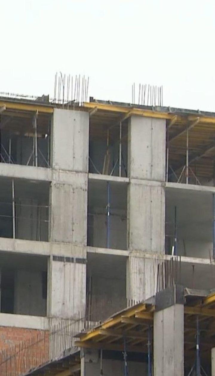 """""""УкрБуд"""" остановил строительные работы на большинстве своих объектов - чего ждать инвесторам"""