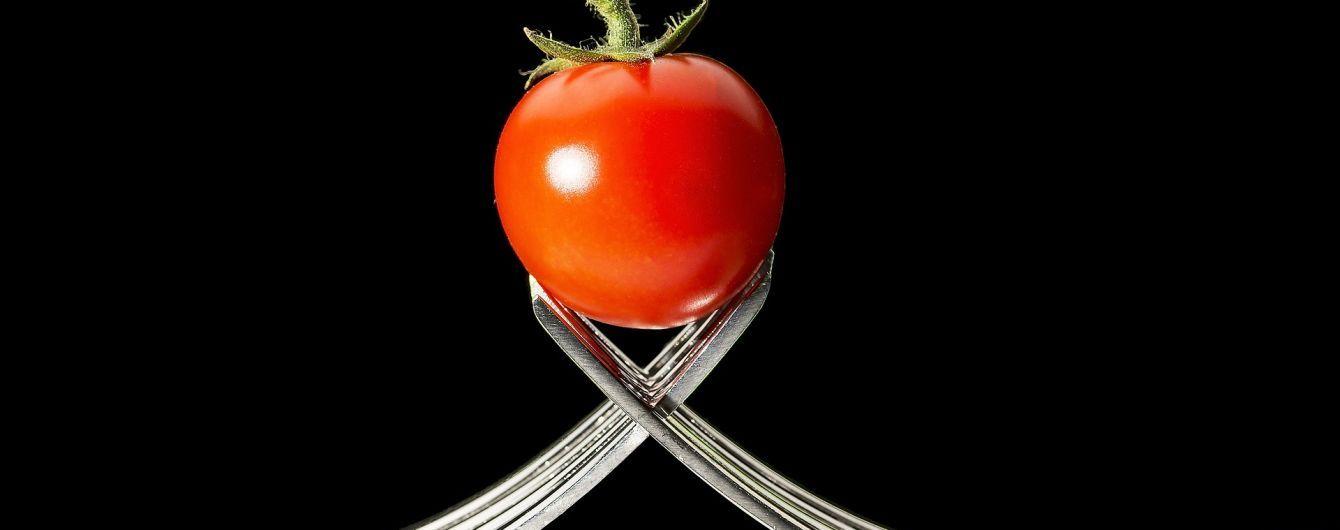 В Україні вдвічі здорожчали помідори