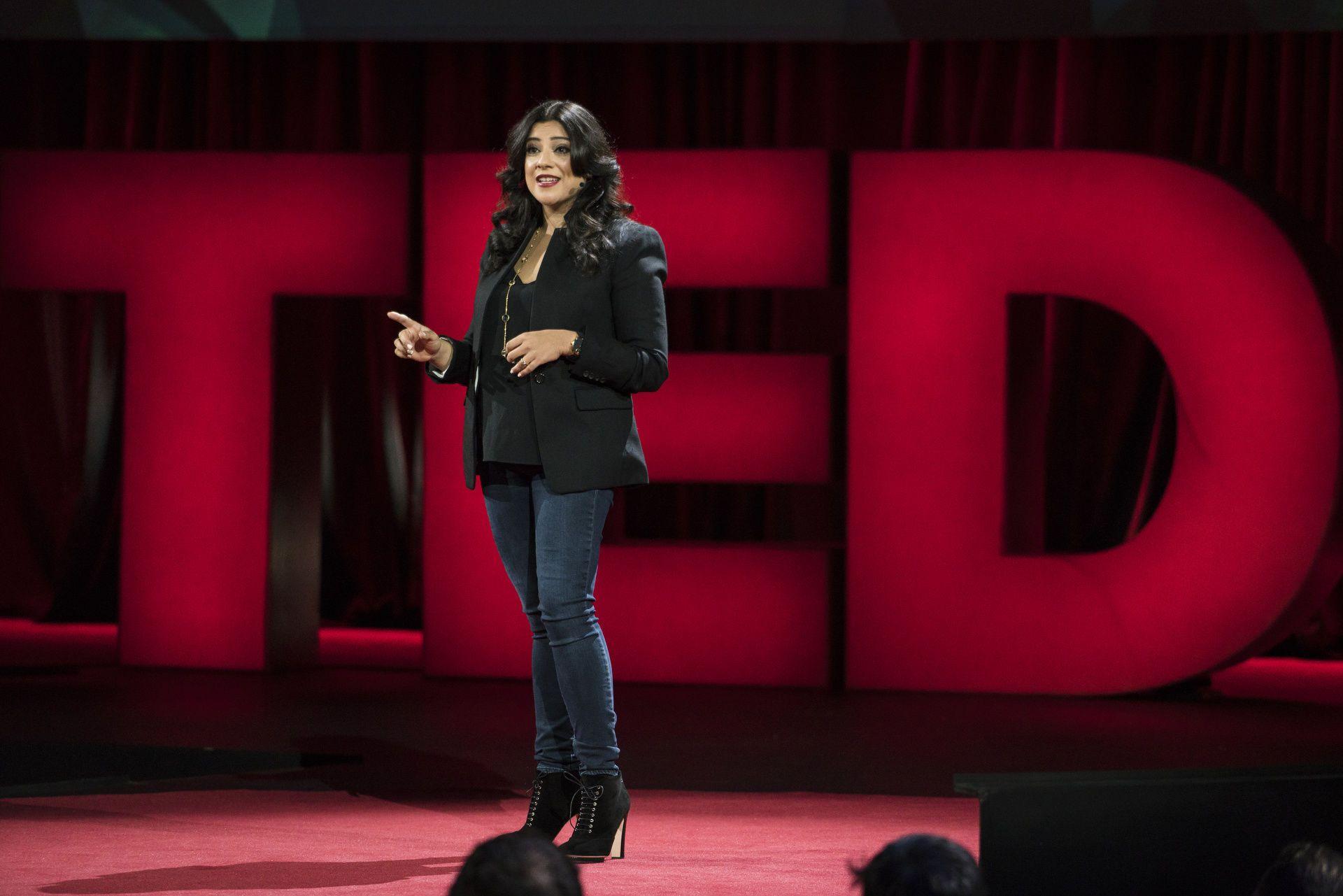 Решма Саджані