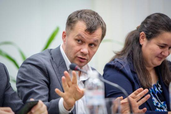 Милованов назвав свою зарплатню на посаді міністра економіки